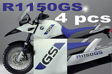 BMW R 1150 GS ADVENTURE 25 ANNIVERSARY  - adesivi/adhesives/stickers/decal