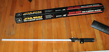 Star Wars Force FX Lightsaber Darth Vader Master Replica SW-207