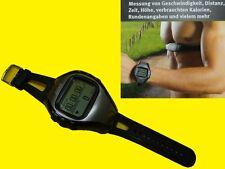 GPS Montre avec fréquence cardiaque couteau/pc-Connexion/étanche après ipx7 standard