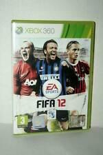 FIFA 12 GIOCO USATO XBOX 360 EDIZIONE ITALIANA EL1 44539