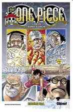 manga One Piece Tome 58 L'ère de Barbe Blanche Edition Originale Eiichiro Oda VF
