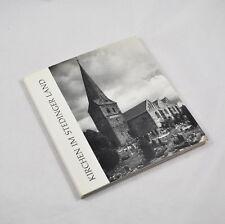 Kirchen im Stedinger Land (Rohmeyer, Runge, Prochmann) Oldenburg, 1971