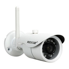 Mini HD 720P Outdoor Wireless Wifi IP Security Night Vision CCTV Network Camera