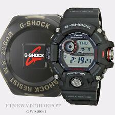Authentic Casio G-Shock Men's Master Of G Rangeman Watch GW9400-1 9400