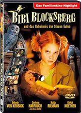 DVD * BIBI BLOCKSBERG UND DAS GEHEIMNIS DER BLAUEN EULEN 2. KINOFILM #NEU OVP KX