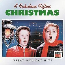 A Fabulous Fifties Christmas : Great Holiday Hits by Various Artists