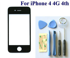 Black iPhone 4S Replacement LCD Touch Screen Digitizer Glass Aassembly + 8Tools