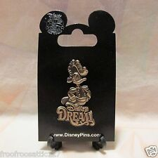 Disney Cruise Line Pin DREAM Admiral Donald NEW ON CARD