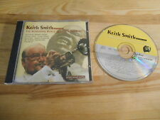 CD Jazz Keith Smith - Wonderful World Of Louis Armstrong (16 Song) JAZZTOWN