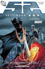 52 serie completa DC Comics - Planeta De Agostini Sconto 30%