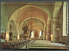 C1980's View of the Interior of Arboga Church, Sweden