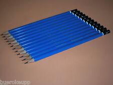 12x Staedtler Mars Lumograph Dureté Crayon 2B incassable Crayons à papier