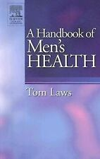 A Handbook of Men's Health-ExLibrary