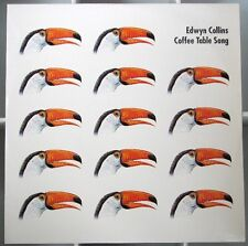 EDWYN COLLINS Coffee Table Song 3tr UK 12 inch 1989 Demon Orange Juice