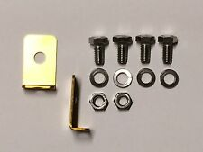 Odyssey Enersys Battery Brass L Shape Angle Terminal Adaptor Kit