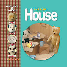"""The New House (Fred Bear and Friends), Melanie Joyce, """"AS NEW"""" Book"""