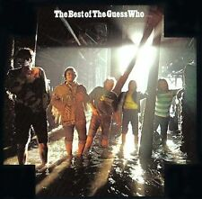 The Best of the Guess Who [RCA] by The Guess Who