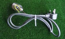 WASHING MACHINE TRICITY BENDIX  AW1401W CABLE PLUG CAPACITOR