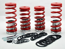 MEGAN RACING ADJUSTABLE LOWERING SPRINGS COILOVERS 90-97 ACCORD