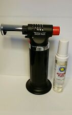 Jet scorch Torch cigar Lighter Heavy Duty up to 2500 F degrees