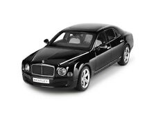 Kyosho Bentley Mulsanne Speed Onyx 1/18