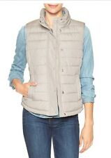 NWT GAP Women's Warmest Quilted Puffer Vest XXL Winter Polaris Outerwear
