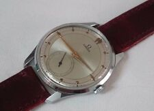 VINTAGE OMEGA  CAL. 30T2 MANUAL WIND