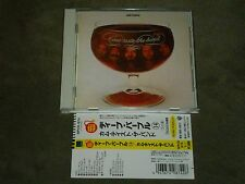Deep Purple ‎Come Taste The Band Japan CD