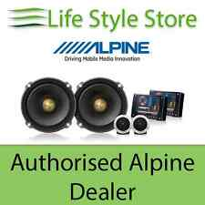 "Alpine DLX-F177 DLX 6.5"" Flagship Reference Component Speakers"