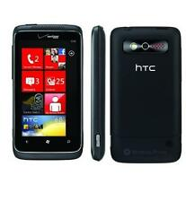 HTC Trophy 7- Black (Verizon) Windows Smartphone Cell Phone (Page Plus) MWP6985