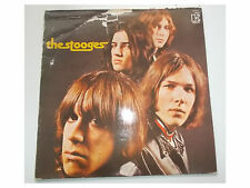 The Stooges - same - LP - Elektra ‎– 42 032 - France 1972