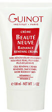 Guinot Beaute Neuve Radiance Cream Creme 100ml(3.5oz) Brand New