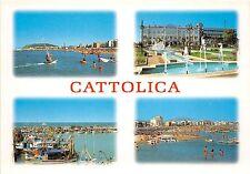 B9023 Ship Bateaux Cattolica Adriatica