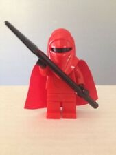 ☀️ Lego Star Wars Minifigure Emperor's ROYAL GUARD with Pike 10188 852552