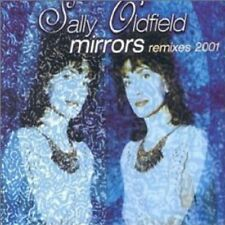 SALLY OLDFIELD Mirrors 7TRX RARE MIXS &EDITS UK CD MIKE