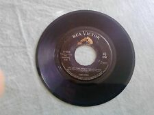 Sam Cooke It's Got The Whole World/Ease My Troublin' Mind 45 RPM RCA VG+