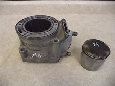 2002 Polaris XC 600 SP Edge Chassis Engine Cylinder w Piston Jug RMK Pro X