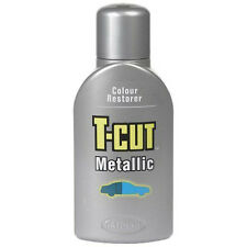 T Cut METALLIC Colour Restorer Car Paintwork Scratch Remover Polish Wax 500ml