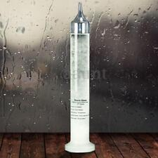 """8"""" Fitzroy Storm Glass Barometer Weather Forecast Meteorology Detect Home Decor"""