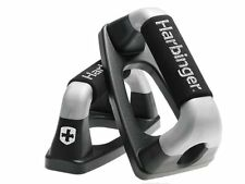 Harbinger Padded Handle Push-Up Bars / Stands 373500, New, Free Shipping