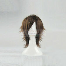 Hot New Anime Vampire Knight Kuran Kaname Party Wigs Cosplay Wig
