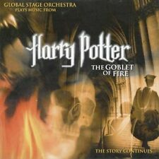 ██ FILMMUSIK ║ Patrick Doyle (*1953) ║ HARRY POTTER - THE GOBLET OF FIRE