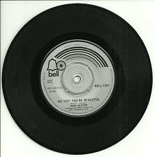GARY GLITTER - OH YES! YOU'RE BEAUTIFUL - BELL 1974 - ORIGINAL 70s GLAM ROCK POP