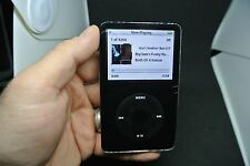 Apple iPod Video 5th Generation Black 30 GB MA446LL MP3 Player with 4,266 Songs