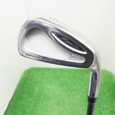 MARUMAN METABIO AG-30 7pc R-flex IRONS SET Golf Clubs