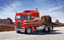 Kenworth Aerodyne, Revell Truck Model Construction Set 1:32, 07671