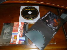 Primal Fear / ST JAPAN Gamma Ray 1ST PRESS OOP!!!!! C5