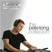 The Pete Tong Collection (3 CD Set) 2013 (House Music) New Order, Daft Punk etc