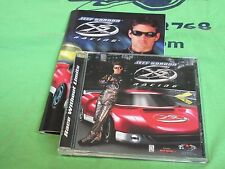 Jeff Gordon XS Racing (PC, 1998) - JEWEL CASE - WINDOWS 95 VERSION