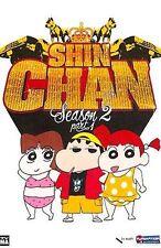 Shin Chan: Season Two, Part One DVD